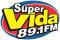Radio Super Vida 89.1 FM