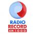 Rádio Record 1000.0 AM SP